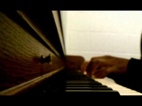 Ocean Drive - Wale Piano Cover (intro)