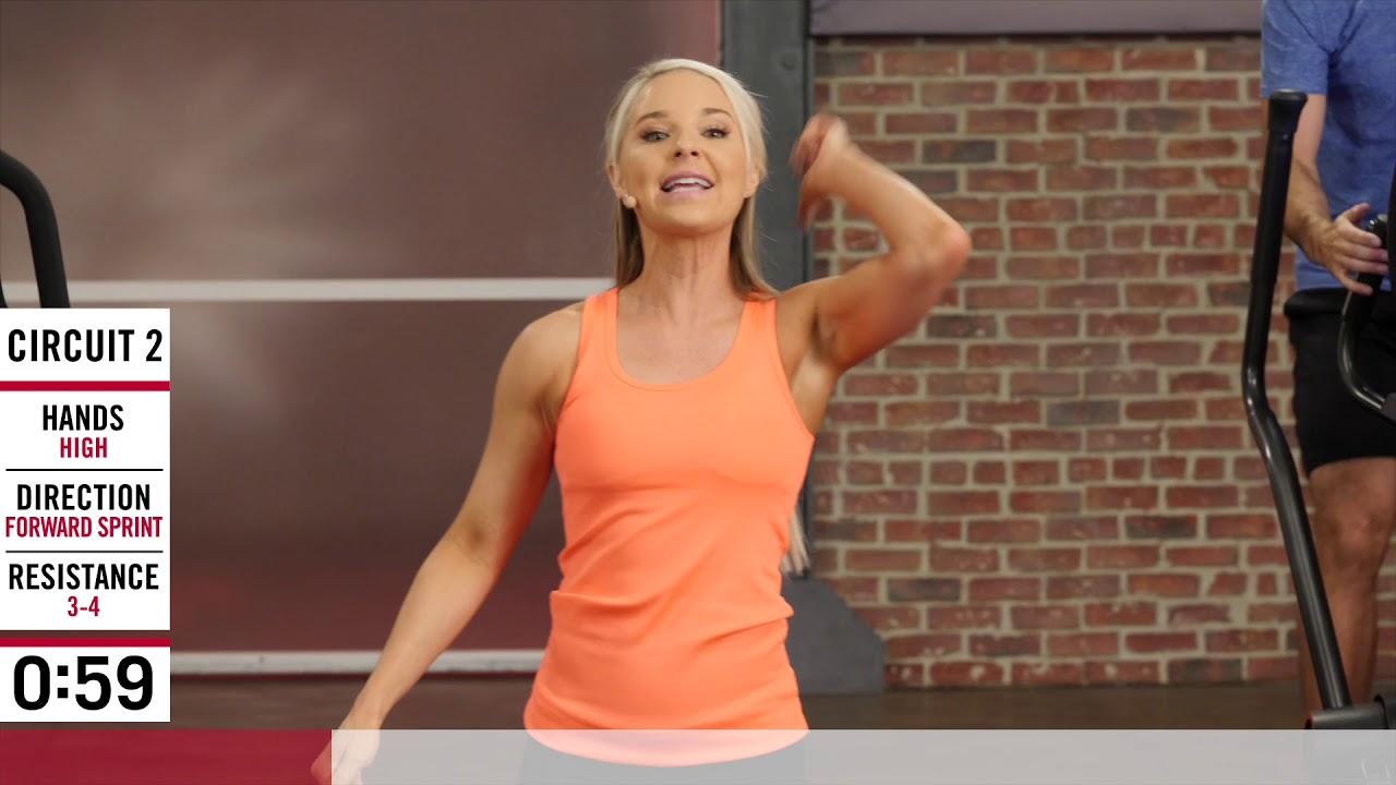 Bowflex® LateralX® Workout