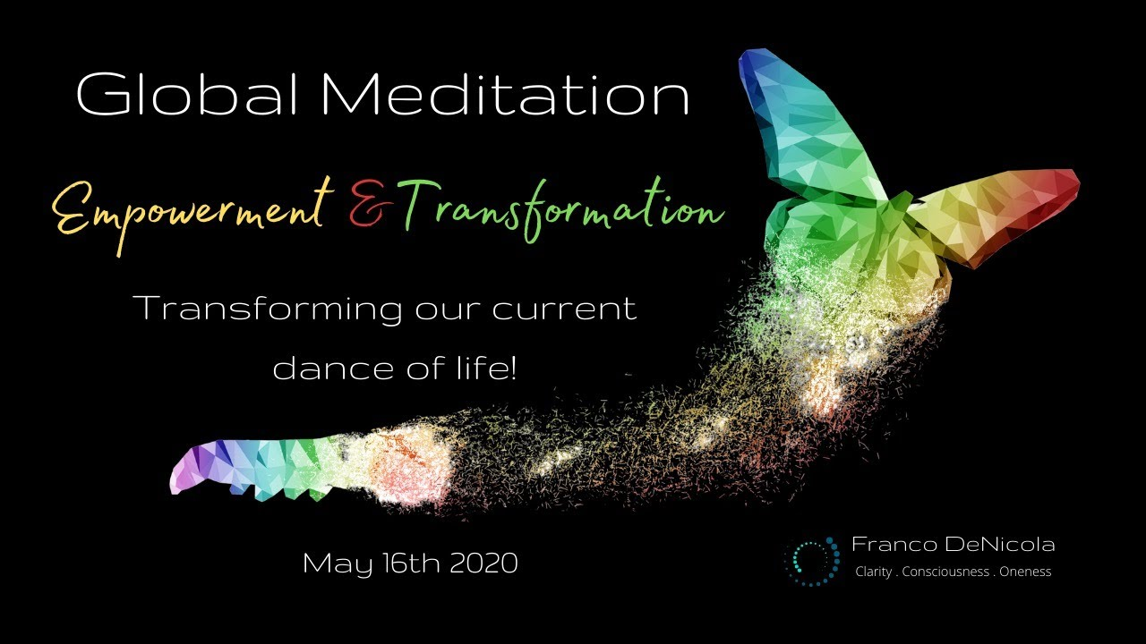 Global Meditation, Empowerment & Transformation ...