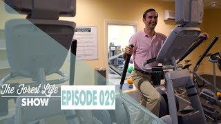 Amenity spotlight | fitness and wellness center #theforestlifeshow - ep. 029