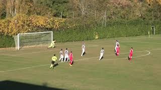 Serie D Girone D Rignanese-Viareggio 1-1