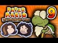 Paper Mario TTYD: Defenseless Old Koopa - PART 9 - Game Grumps
