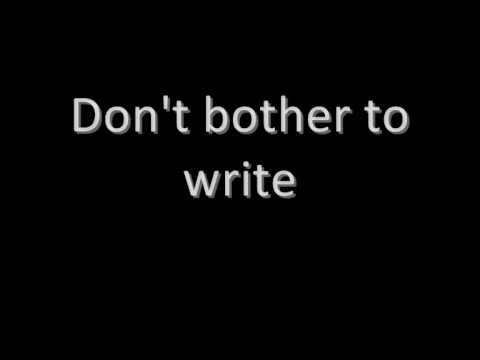 Coheed And Cambria - A Favor House Atlantic Lyrics