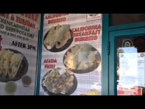 La Cocina Mexican Food Long Beach