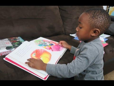 Kidz Korner: Black History Children's Book Recommendations