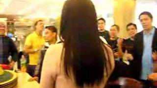 pretty woman by philippine male singers