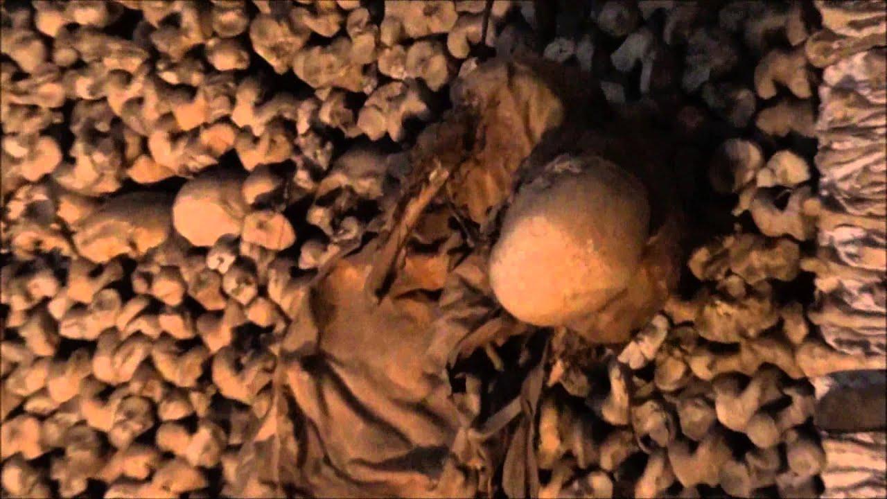 Portugal, Evora, Chapel of Bones, 5000 Skeletons!