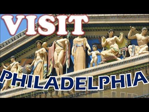 Visit Philadelphia, Pennsylvania, U.S.A.: Things to do in Philadelphia - The City of Brotherly Love