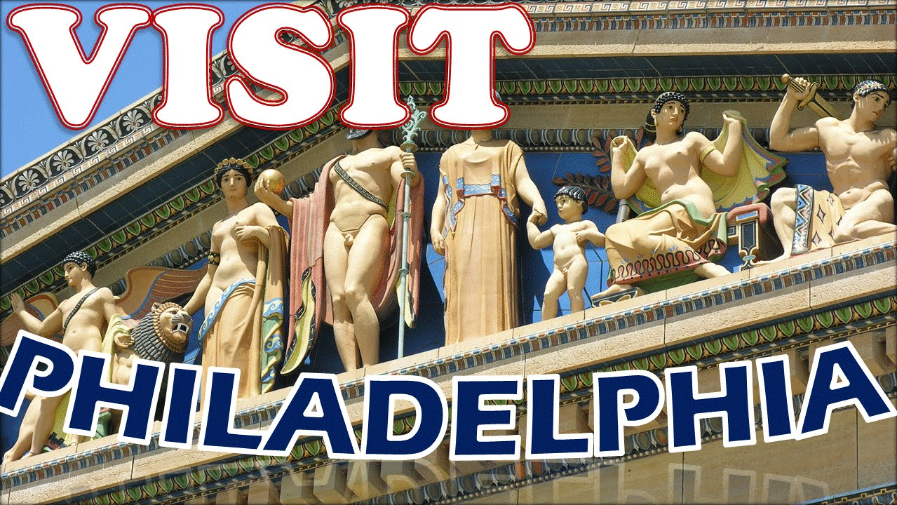Visit philadelphia pennsylvania u s a things to do in for Places to visit philadelphia