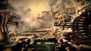 Killzone 3 [Русская версия] Прохождение/Геймплей PS3 HD #1