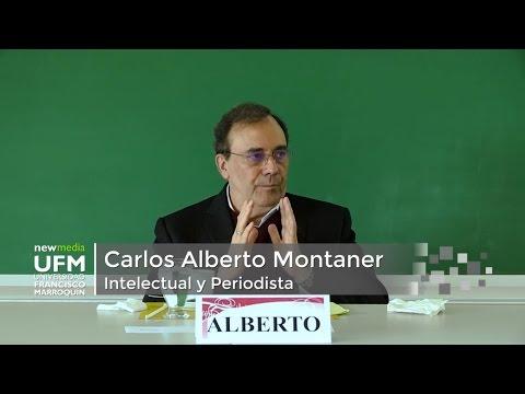"""dialogo-""""situación-del-populismo-en-latinoamérica""""---carlos-alberto-montaner"""