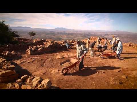 Maroc Site d'Igîlîz, Prix d archéologie 2015