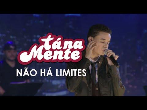 Grupo Tá Na Mente - Não Há Limites (DVD)