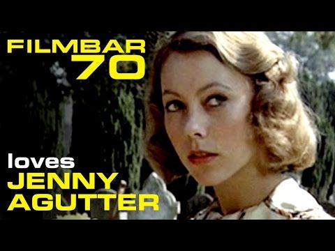 Filmbar70 loves Jenny Agutter