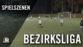 Harburger TB - FC Teutonia 05 II (Bezirkslliga Süd) - Spielszenen | ELBKICK.TV