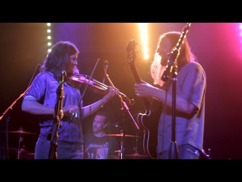 Dead Winter Carpenters - Tahoe Gal (Live at the Crystal Bay Club)