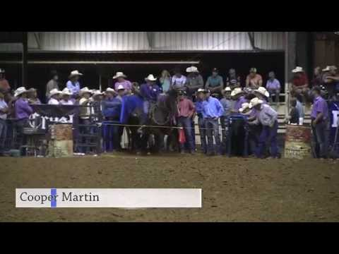 Joe Beaver Junior Superstars Stephenville, TX Brody Beaver Match Roping