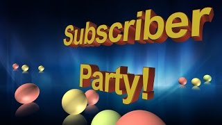 WOT Subscriber Party update Time Zone HELP!