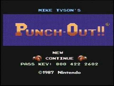 <b>Punch Out</b>, <b>Cheats</b> and Hints - YouTube