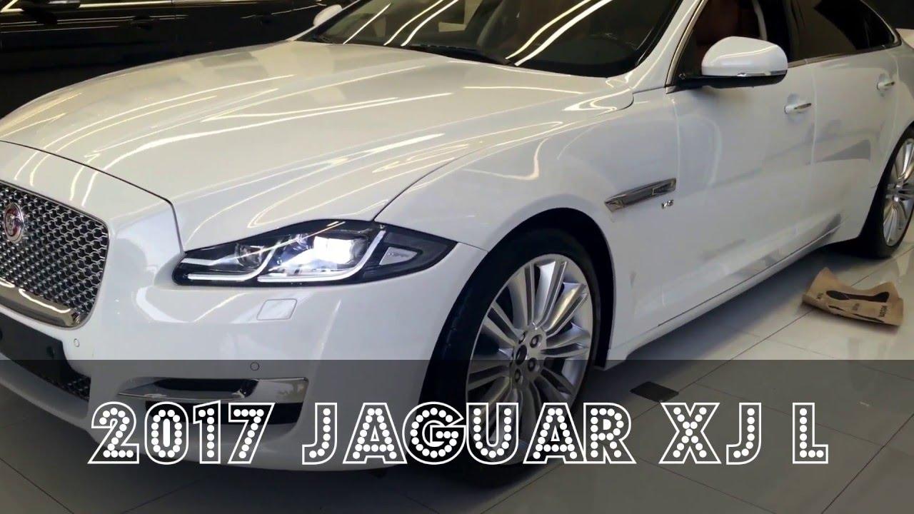 Jaguar Xj L Review Exterior Amp Interior