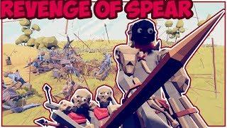 TABS - Spears meet Bob and farmers Revenge of Spears #3 (Spear…