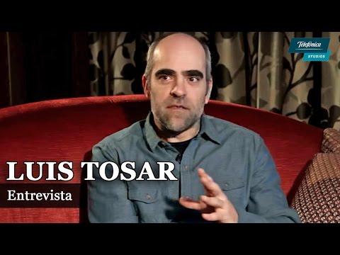 Luis Tosar protagoniza 'Cien años de perdón':