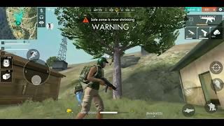 Garena Free Fire Battleground | Android Gameplay #26