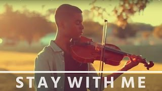 Sam Smith Stay With Me Jeremy Green Viola