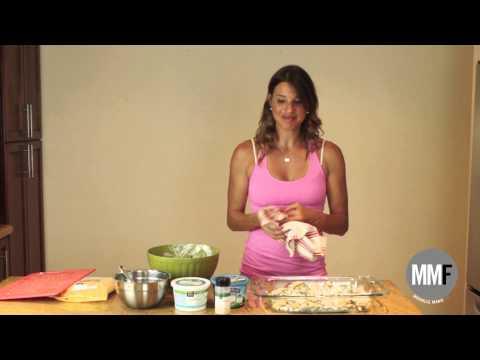 Easy & Healthy Chicken Recipe - Gluten-Free