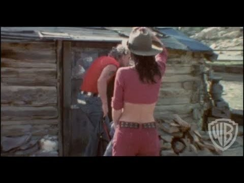 Natural Born Killers - Behind the Scenes Clip