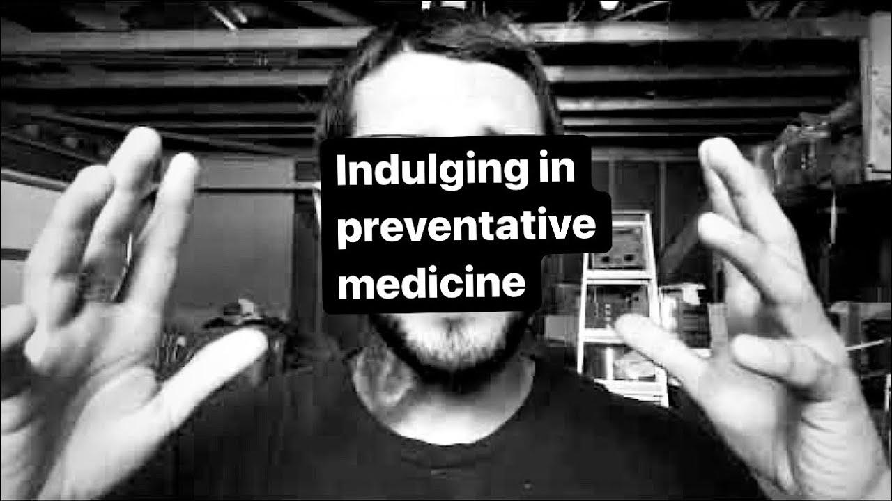 Smoking NEW, Breathing Practices(Piston&Wim Hof)