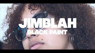 Jimblah - Black Paint.