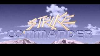 Strike Commander: Training