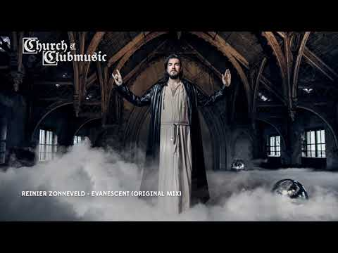 Reinier Zonneveld - Evanescent (Original Mix) Mp3
