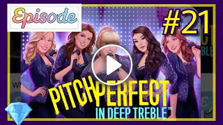 Pitch Perfect In Deep Treble - Ep 21 (All Gem Choices 💎) || EPISODE INTERACTIVE