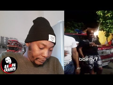 Roy Fowl Minutes Before And After, S.i.p ( 23 Feb 2019 ) Rawpa Crawpa #Vlog