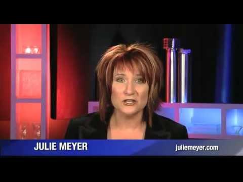 Julie Meyer  Sing The Word Of God  JulieMeyer.com