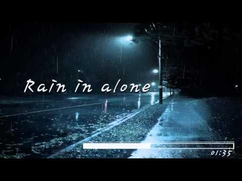 Rain in alone (Neal K) - 피아노 작곡 / FLstudio Piano