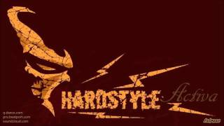 Intranz Presents Hardstyle Activa 2015 Episode 07 New Years Eve December