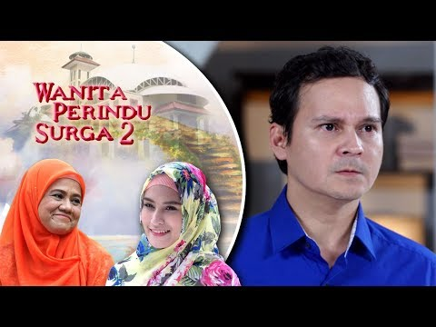 Talak 3 - Wanita Perindu Surga Episode 16