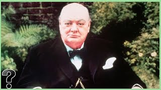 What If Winston Churchill Was Assassinated?