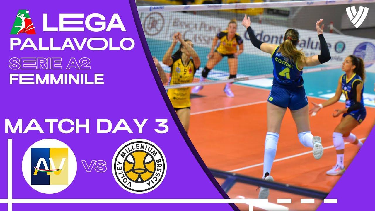 Download LIVE 🔴 Sant'Elia vs. Brescia - Women's Serie A2 | 2021