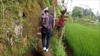 Bali Reis 2017