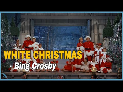 Bing Crosby - White Christmas OST 1954 Mp3