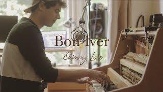 Bon Iver Skinny Love // Henry Newbury Cover