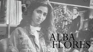 PORTADA - Entrevista a Alba Flores | #ActoresActricesRevista