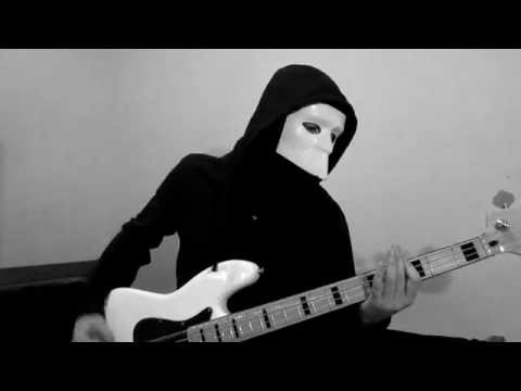 Ghost - Square Hammer - Bass Cover