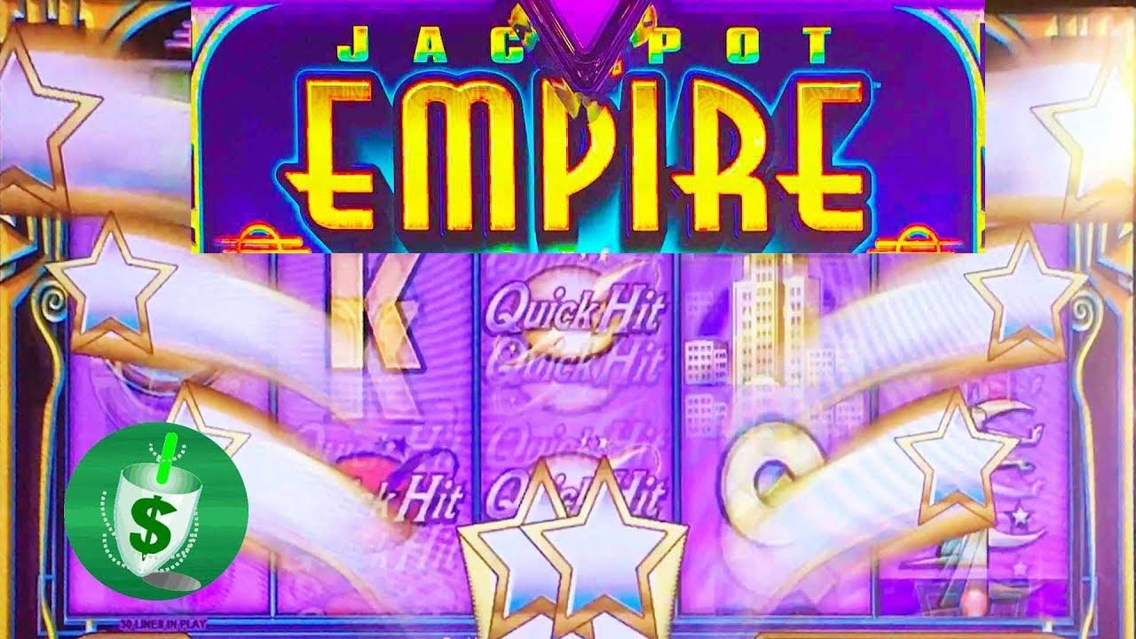 Jackpot Empire Slot Machine
