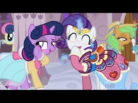 Ek Villain Jeep >> My Little Pony Friendship Is Magic Season 2 Episode 11 1080p Wallpaper