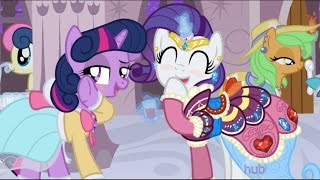 my little pony friendship is magic season 6 episode 9 saddle row rec synopsis